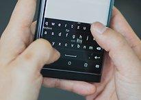 Cómo instalar el estupendo teclado de BlackBerry en cualquier Android