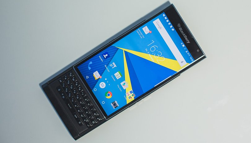BlackBerry Priv review: a sophisticated test piece
