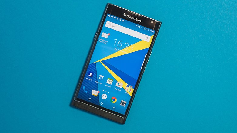 androidpit BlackBerry Priv 2
