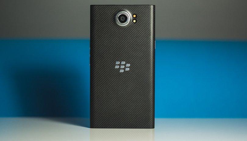 6 motivi per cui il BlackBerry Priv è lo smartphone più interessante dell'anno!