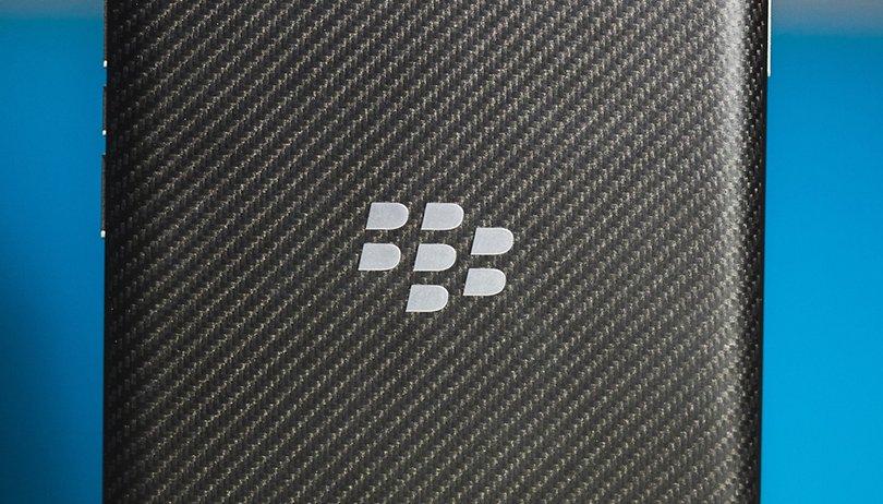 DTEK50: a Blackberry chega ao mundo dos smartphones intermediários