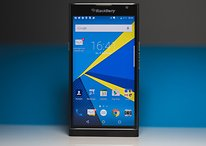 BlackBerry Priv problems and solutions