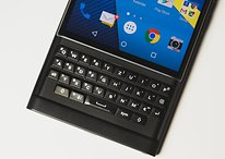 La actualización de BlackBerry Priv a Marshmallow ya está disponible