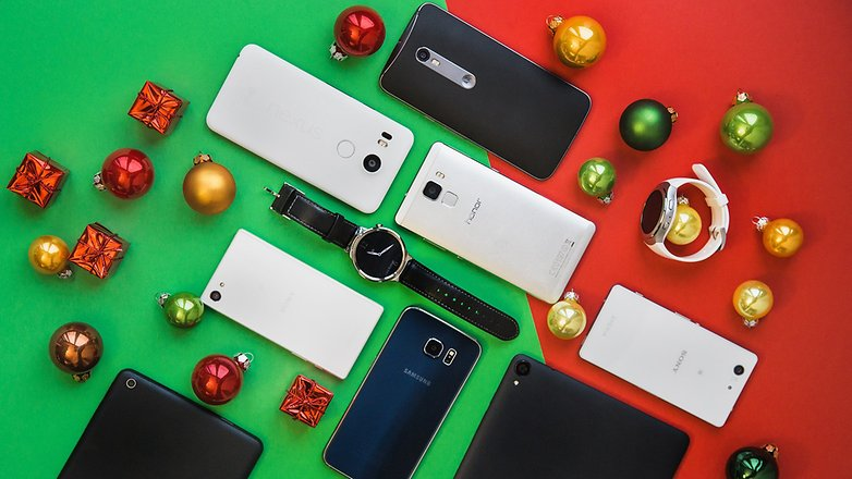 ANDROIDPIT Christmas 8499
