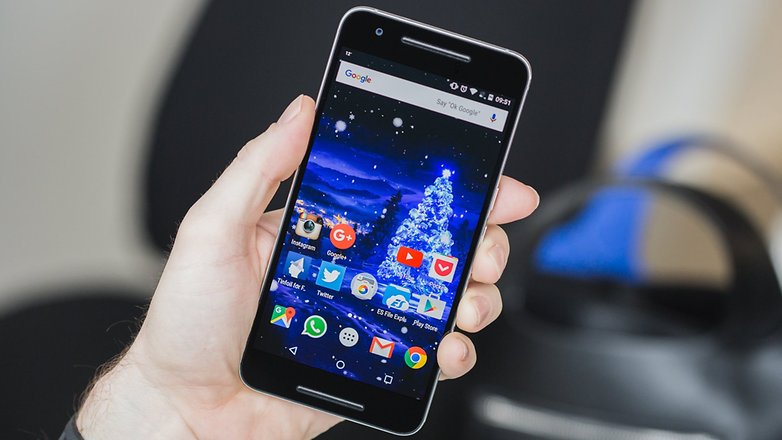 Best Christmas apps to get you in the festive spirit | AndroidPIT