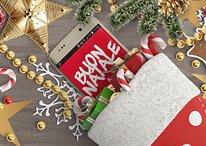 Buon Natale a tutti da AndroidPIT!