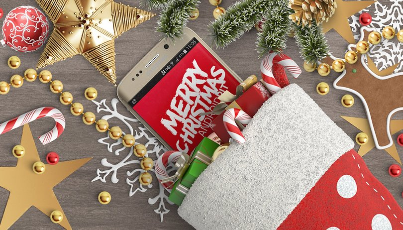 The best apps and gadgets Santa needs
