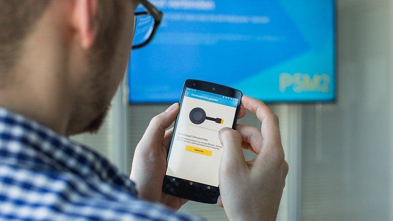 androidpit Chromecast 2015 14