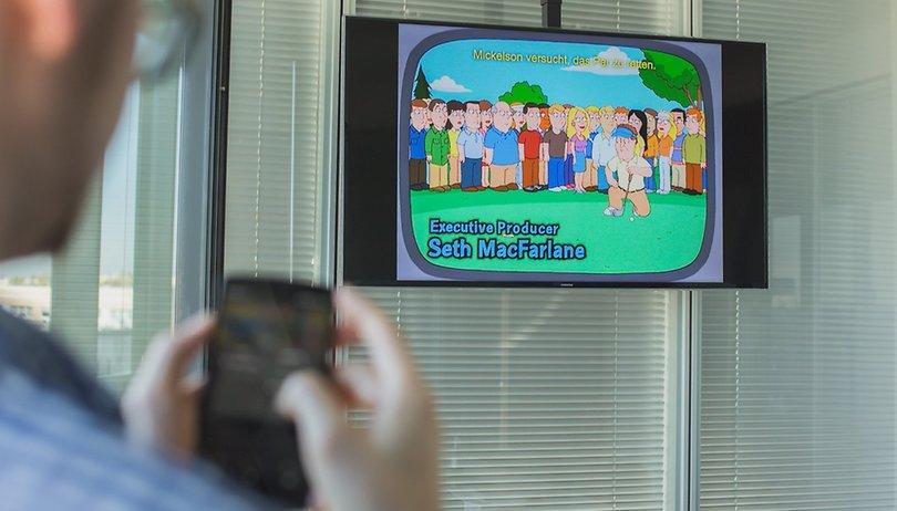 Em breve, usuários do Android poderão assistir a vídeos do Facebook na TV