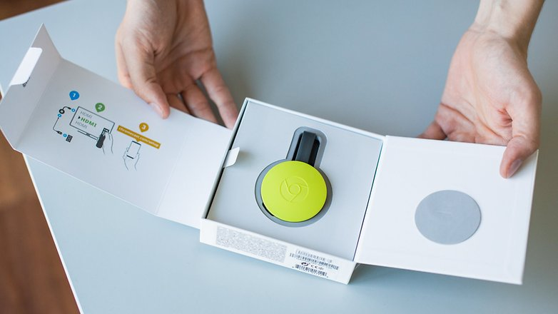 androidpit Chromecast 2015 5