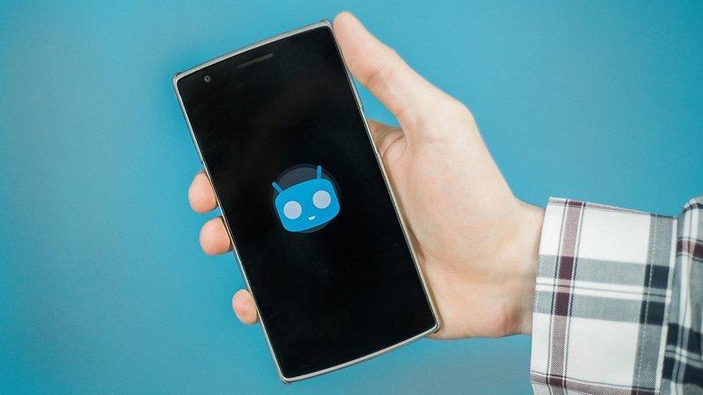 AndroidPIT CyanogenMod