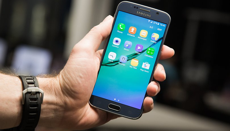 Best custom ROMs for the Galaxy S6 | AndroidPIT