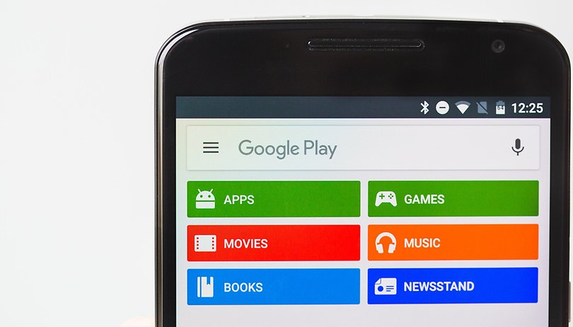 google play music manage devices