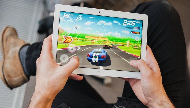 ¡A todo gas! Los mejores juegos de carreras para Android