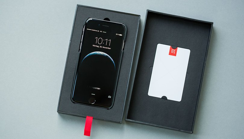 Ashamed of your iPhone 6? OnePlus wants to help