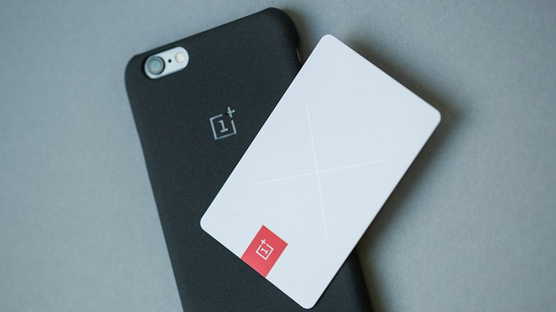 AndroidPIT iPhone 6 case OnePlus 2