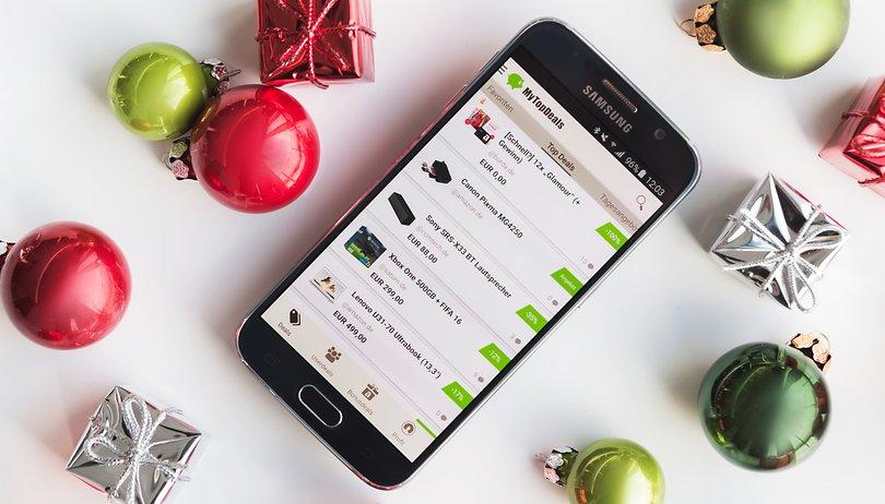MyTopDeals: Die Schnäppchen-Jäger schenken Euch ein Samsung Galaxy S6