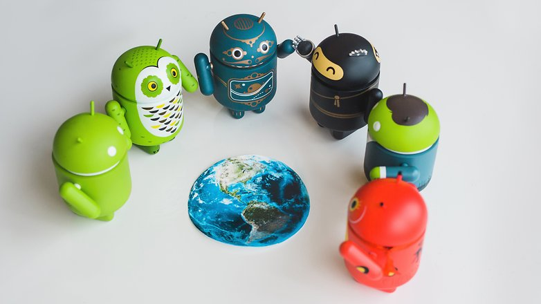 AndroidPIT xiaomi redmi note 3