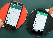 WhatsApp vs. Hangouts: reicht die kostenlose Alternative?