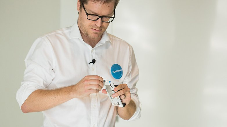 androidpit FAIRPHONE2 1