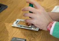 Hands-on do Fairphone 2 - O smartphone modular que concorre diretamente com o Moto X Force