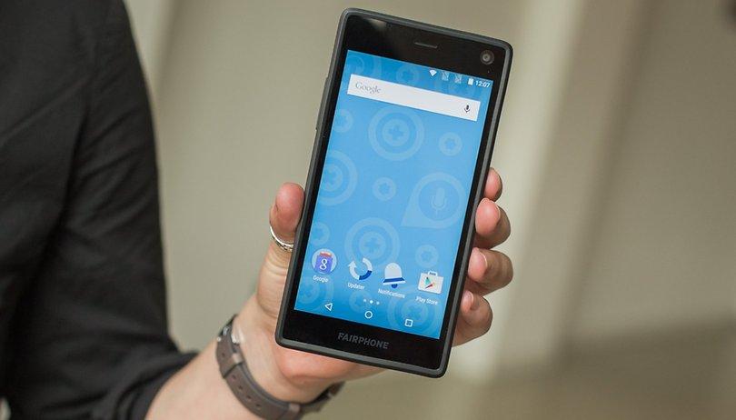 Fairphone 2 recensione: lo smartphone etico facile da riparare