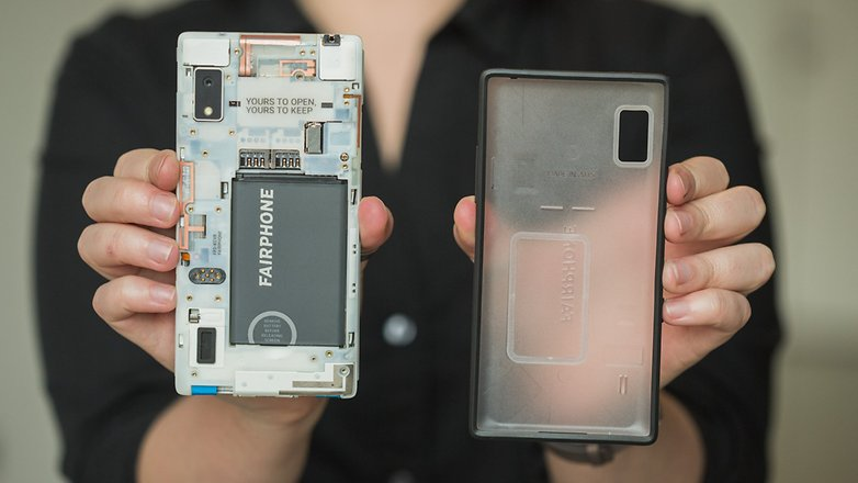 androidpit FAIRPHONE2 6