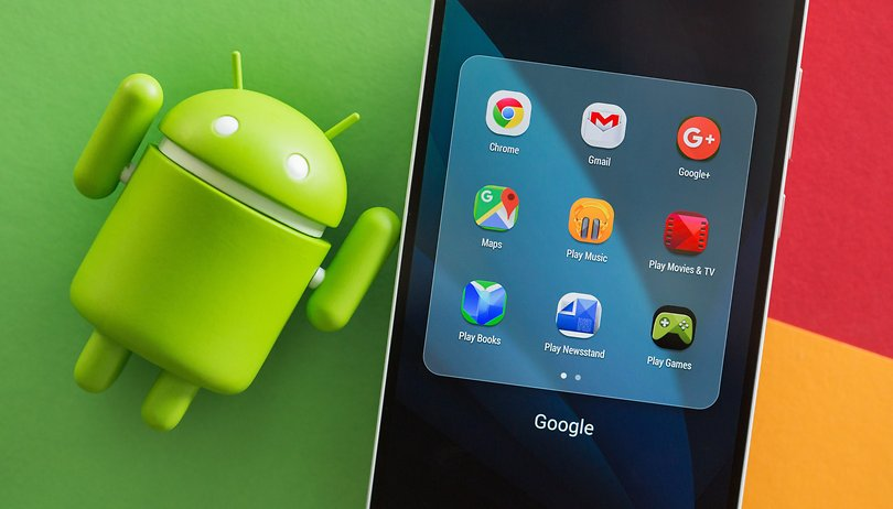8 applications géniales qui n'existent pas sur le Google Play Store