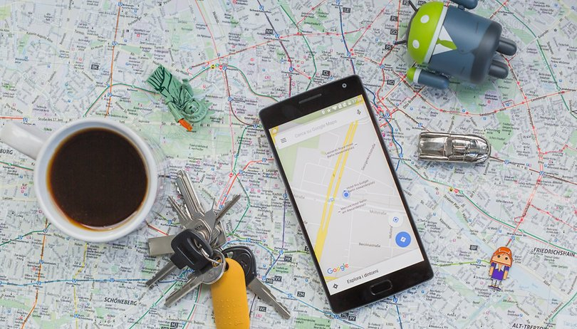 Offline-Maps in Android: Diese Kartendienste funktionieren ohne Internet