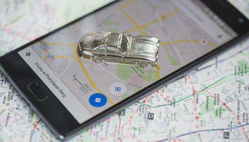 Los mejores navegadores GPS para Android ¡No te pierdas más!