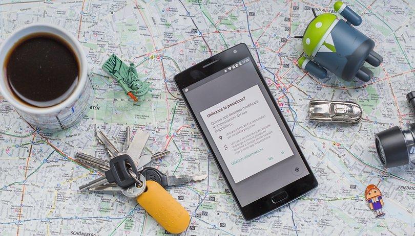 Comment améliorer le signal GPS de votre smartphone Android