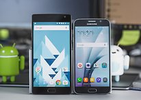 OnePlus 2 vs Galaxy S6 comparison: flagship killers