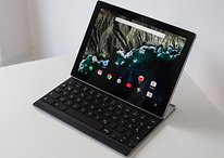Google Pixel C review: the Android super slate