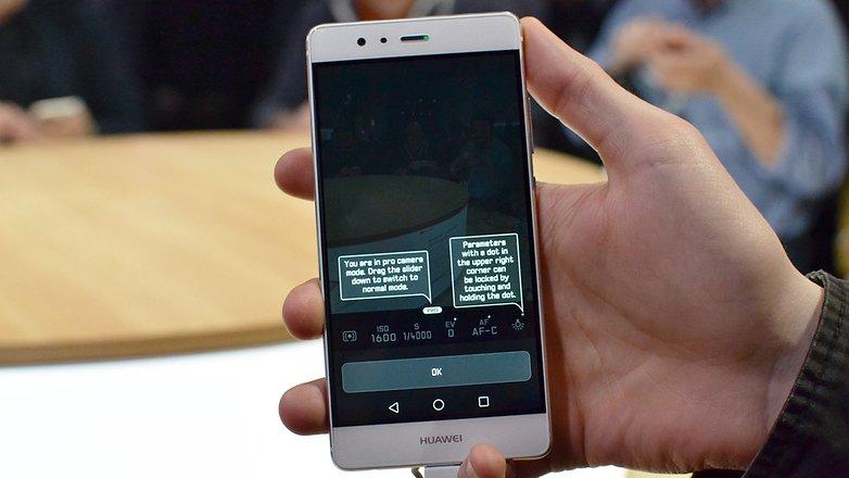 ftm mode android huawei manual