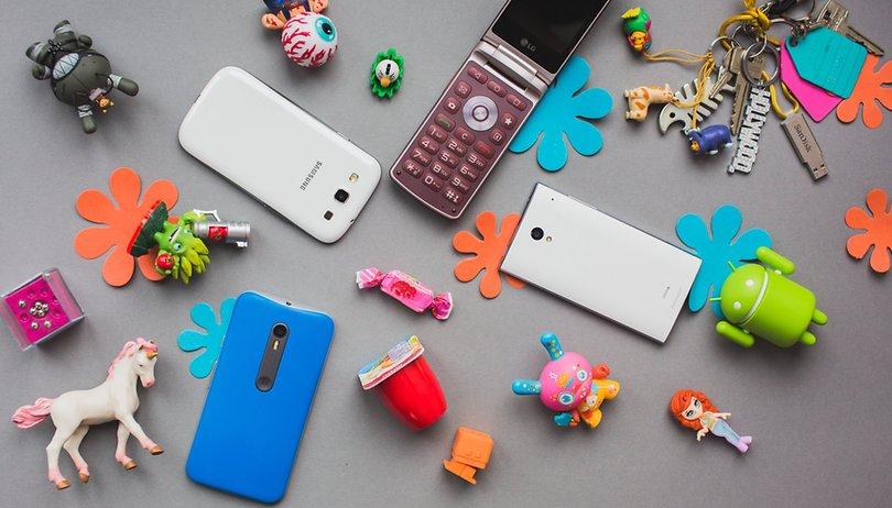 Les meilleures applications de contrôle parental Android