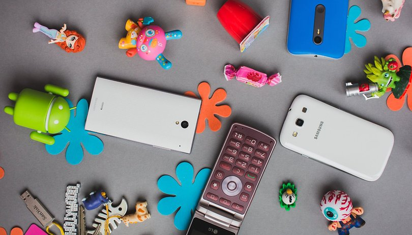 The 5 best smartphones and apps for back to school