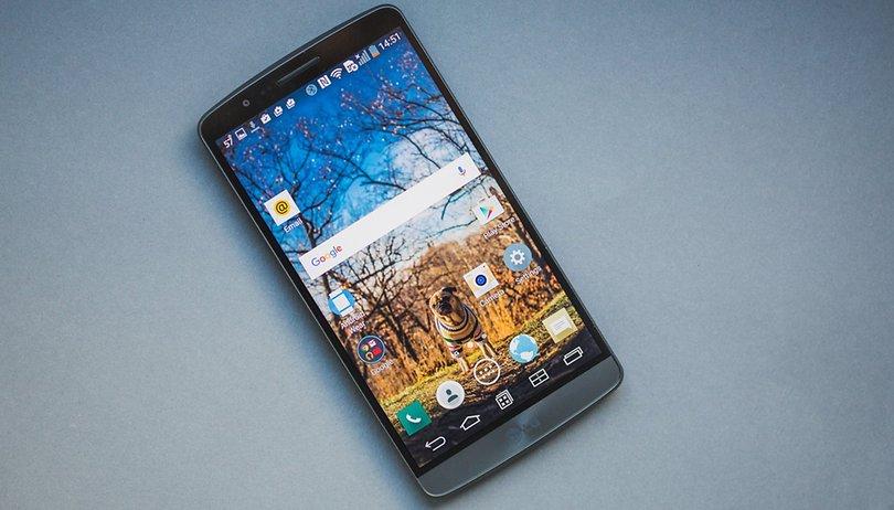 Tipps und Tricks für das LG G3