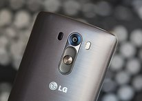 How to take a screenshot with the LG G3