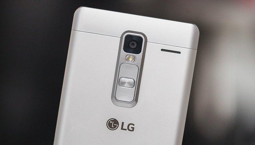 Análisis LG Zero: el primer smartphone metálico de LG