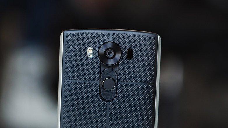 AndroidPIT LG V10 1
