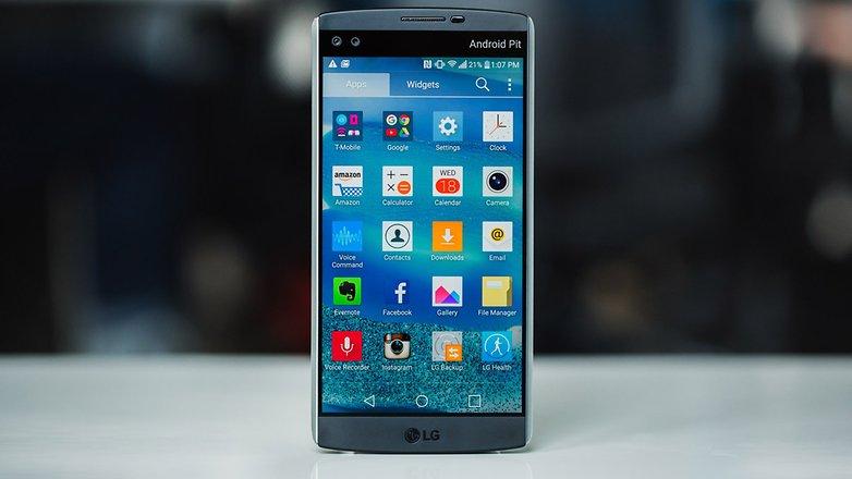 AndroidPIT LG V10 10