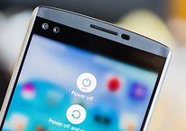 Galaxy Note 5 vs LG V10 comparison