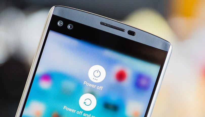 Samsung Galaxy Note 5 vs LG V10: Cara a cara de dos titanes