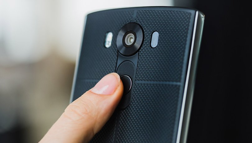 LG V10 problems and solutions | AndroidPIT
