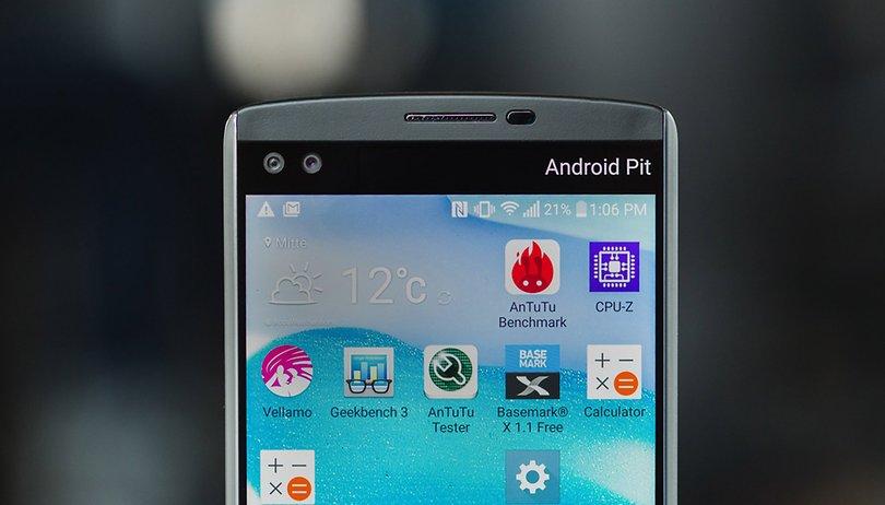 Análisis del LG V10: un G4 mejorado para amantes de lo grande