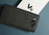 Was interessiert Euch am LG V10 am meisten?