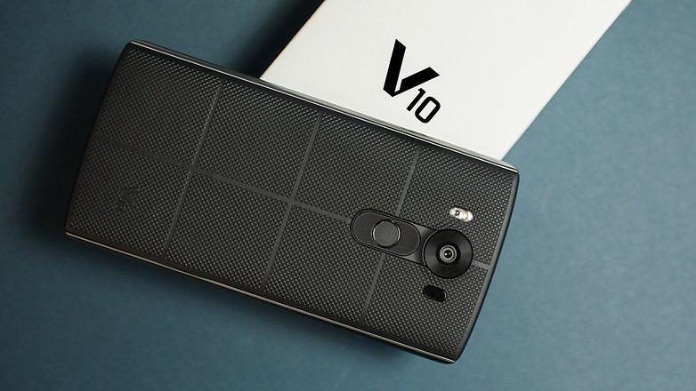 androidpit LG V10 2