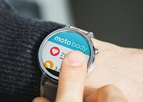 Don't hold your breath for a new Moto smartwatch