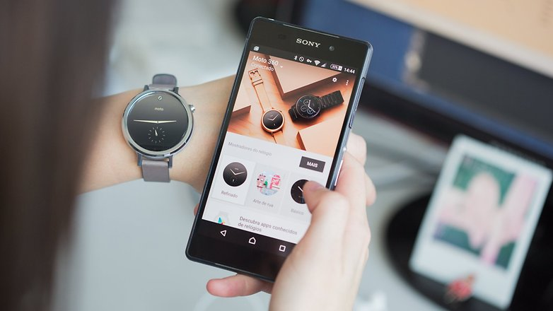 AndroidPIT moto 360 2015 21