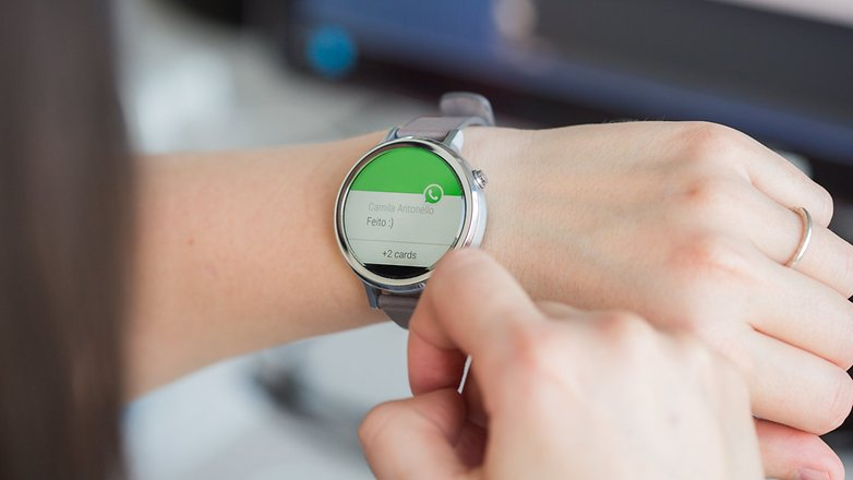 AndroidPIT moto 360 2015 4
